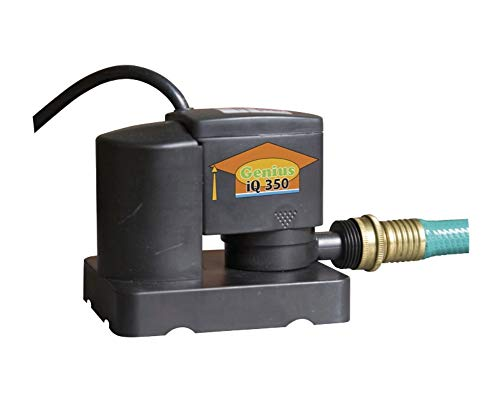 Pumps Away Swimming Pool Cover Pump Shipped and Sold by Pool Part to Go