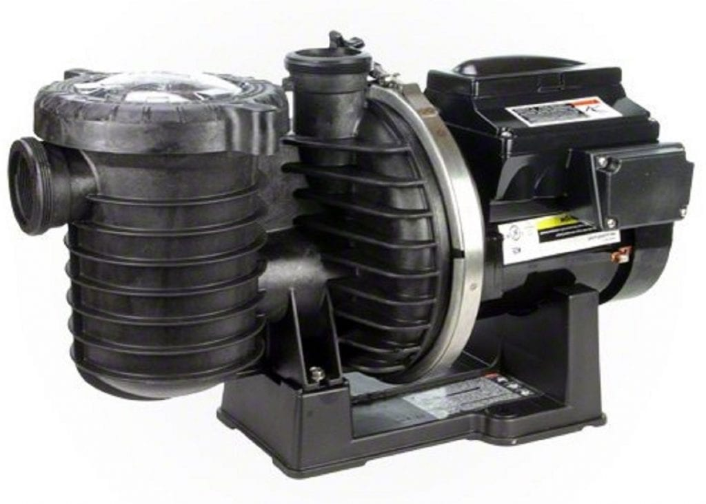 Sta-Rite P6E6VS4H-209L IntelliPro Variable Speed High-Performance Pump